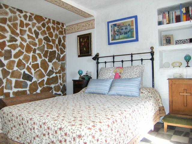 VIP1881: Rijtjeshuis te koop in Mojacar Pueblo, Almería