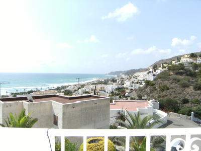 VIP1882: Apartment for Sale in Mojacar Playa, Almería