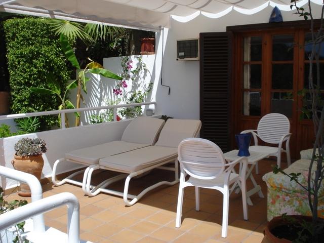 VIP1884: Appartement te koop in Mojacar Playa, Almería