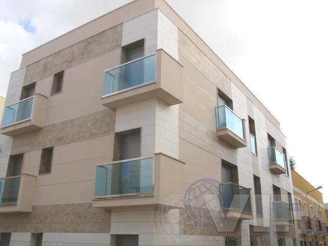 VIP1893: Apartment for Sale in Vera, Almería