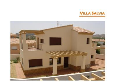 2 Chambres Chambre Villa en Vera