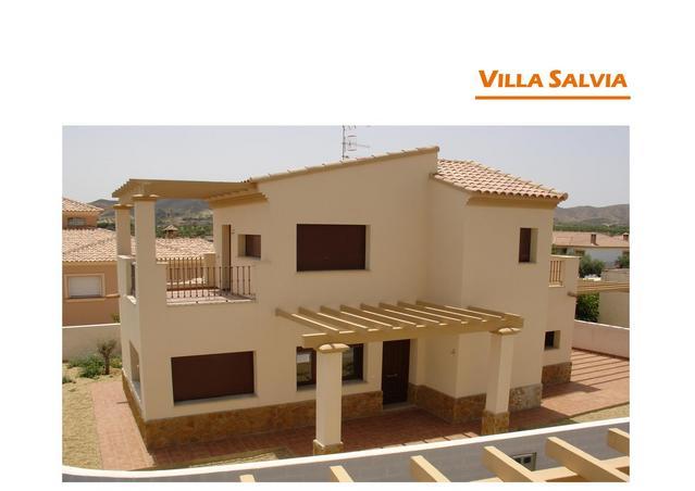 VIP1895: Villa for Sale in Vera, Almería