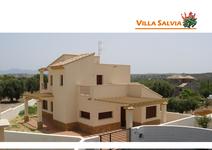 VIP1895: Villa zu Verkaufen in Vera, Almería