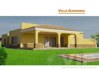 3 Bedrooms Bedroom Villa in Vera
