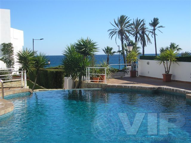 VIP1912: Townhouse for Sale in Mojacar Playa, Almería