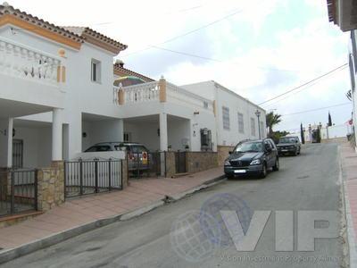 3 Schlafzimmer Schlafzimmer Stadthaus in Los Gallardos