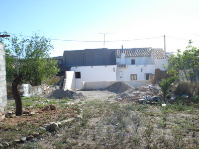 VIP1915: Villa for Sale in Partaloa, Almería