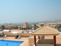 Apartment in San Juan de los Terreros