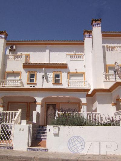 3 Schlafzimmer Schlafzimmer  in Vera Playa