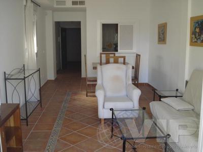 VIP1928: Wohnung zu Verkaufen in Mojacar Playa, Almería