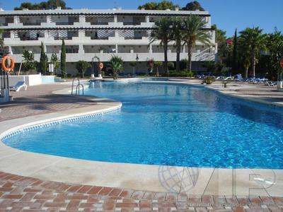 VIP1928: Apartment for Sale in Mojacar Playa, Almería