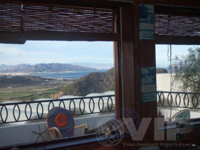 2 Bedrooms Bedroom Townhouse in Mojacar Pueblo