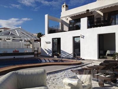 5 Slaapkamers Slaapkamer Villa in Mojacar Playa