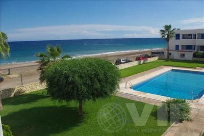 2 Schlafzimmer Schlafzimmer Wohnung in Mojacar Playa
