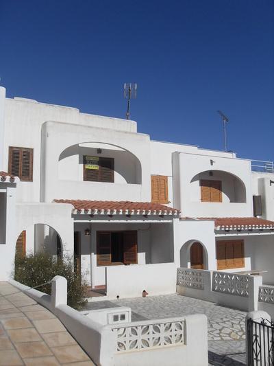 2 Slaapkamers Slaapkamer Rijtjeshuis in Mojacar Playa