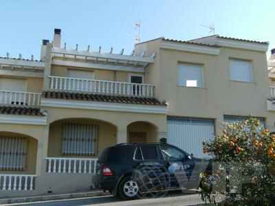 3 Habitaciones Dormitorio Adosado en Los Gallardos