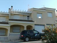 Maison de Ville en Los Gallardos