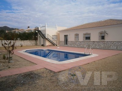3 Bedrooms Bedroom Villa in Arboleas
