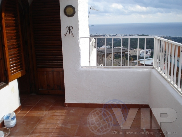 VIP1968: Townhouse for Sale in Mojacar Pueblo, Almería
