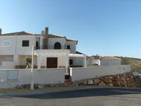 Villa en Bedar