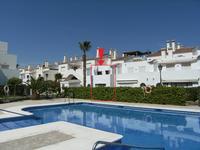 Rijtjeshuis in Vera Playa