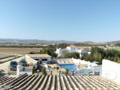 VIP1979: Villa for Sale in Vera, Almería