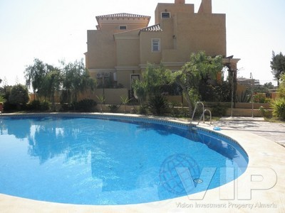 VIP1980: Townhouse for Sale in Valle del Este Golf, Almería