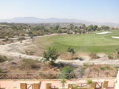 VIP1980: Stadthaus zu Verkaufen in Valle del Este Golf, Almería