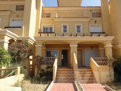 VIP1980: Townhouse for Sale in Valle del Este Golf, Almería