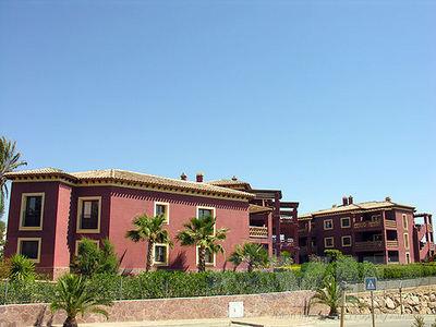 2 Habitaciones Dormitorio Apartamento en Valle del Este Golf