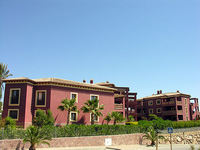 Apartment in Valle del Este Golf