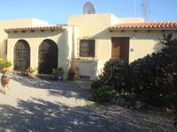 Villa in Vera
