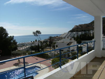 3 Bedrooms Bedroom Apartment in Mojacar Playa