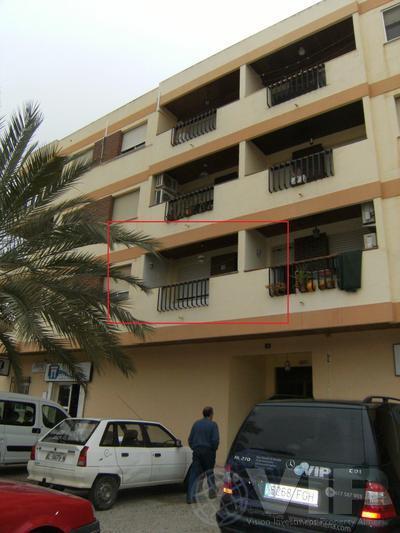 3 Bedrooms Bedroom Apartment in Antas