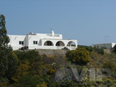 2 Bedrooms Bedroom Villa in Mojacar Playa