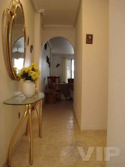 VIP2009: Apartment for Sale in Mojacar Playa, Almería