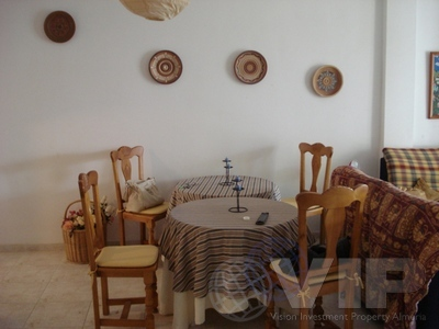 VIP2009: Apartment for Sale in Mojacar Playa, Almería
