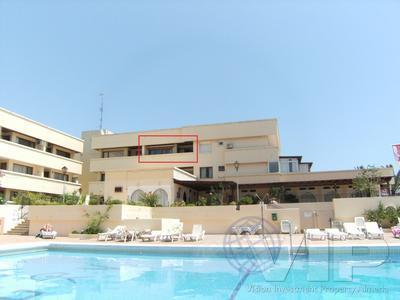 1 Schlafzimmer Schlafzimmer Wohnung in Mojacar Playa