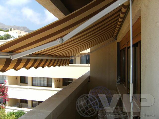 VIP2013: Apartment for Sale in Mojacar Playa, Almería