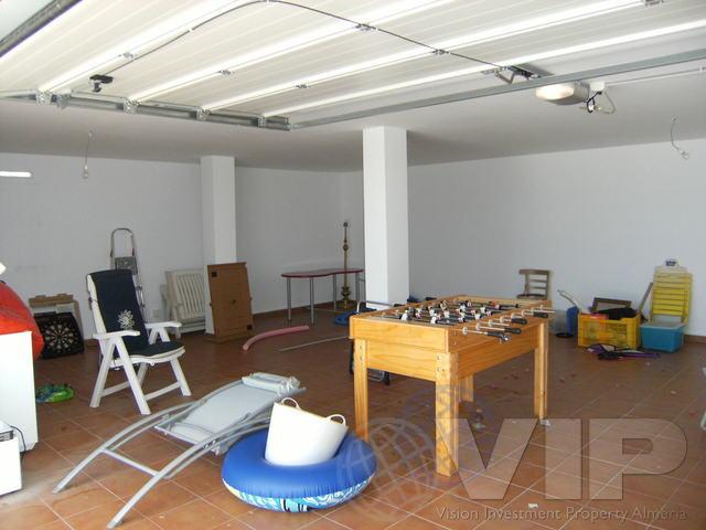 VIP2019: Villa for Sale in Mojacar Playa, Almería