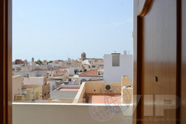 VIP2024: Apartment for Sale in Vera, Almería