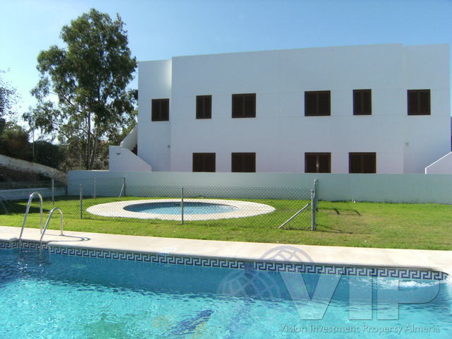 VIP2044: Apartment for Sale in Mojacar Playa, Almería