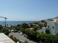 Duplex in Mojacar Playa