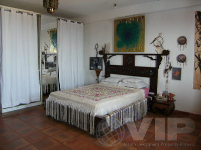 VIP2053: Wohnung zu Verkaufen in Mojacar Pueblo, Almería