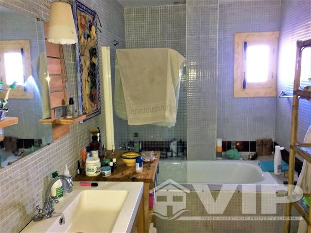 VIP2053: Apartment for Sale in Mojacar Pueblo, Almería
