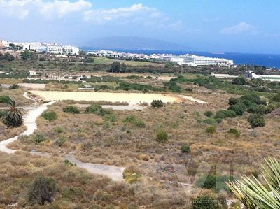 VIP2060: Land for Sale in Mojacar Playa, Almería