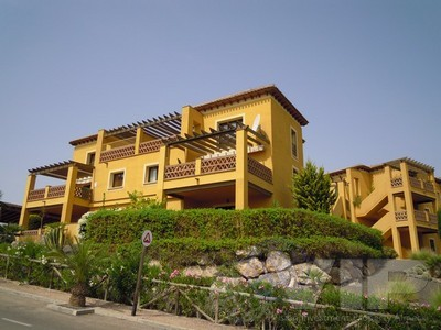 4 Bedrooms Bedroom Townhouse in Valle del Este Golf