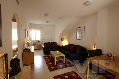 2 Chambres Chambre Appartement en Palomares