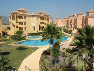 3 Bedrooms Bedroom Apartment in Valle del Este Golf