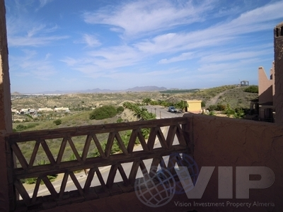 VIP2090: Apartment for Sale in Valle del Este Golf, Almería